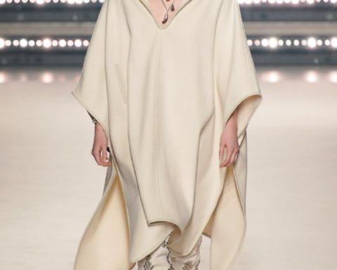 Isabel Marant - Fall Winter 2020 - Paris Fashion Week