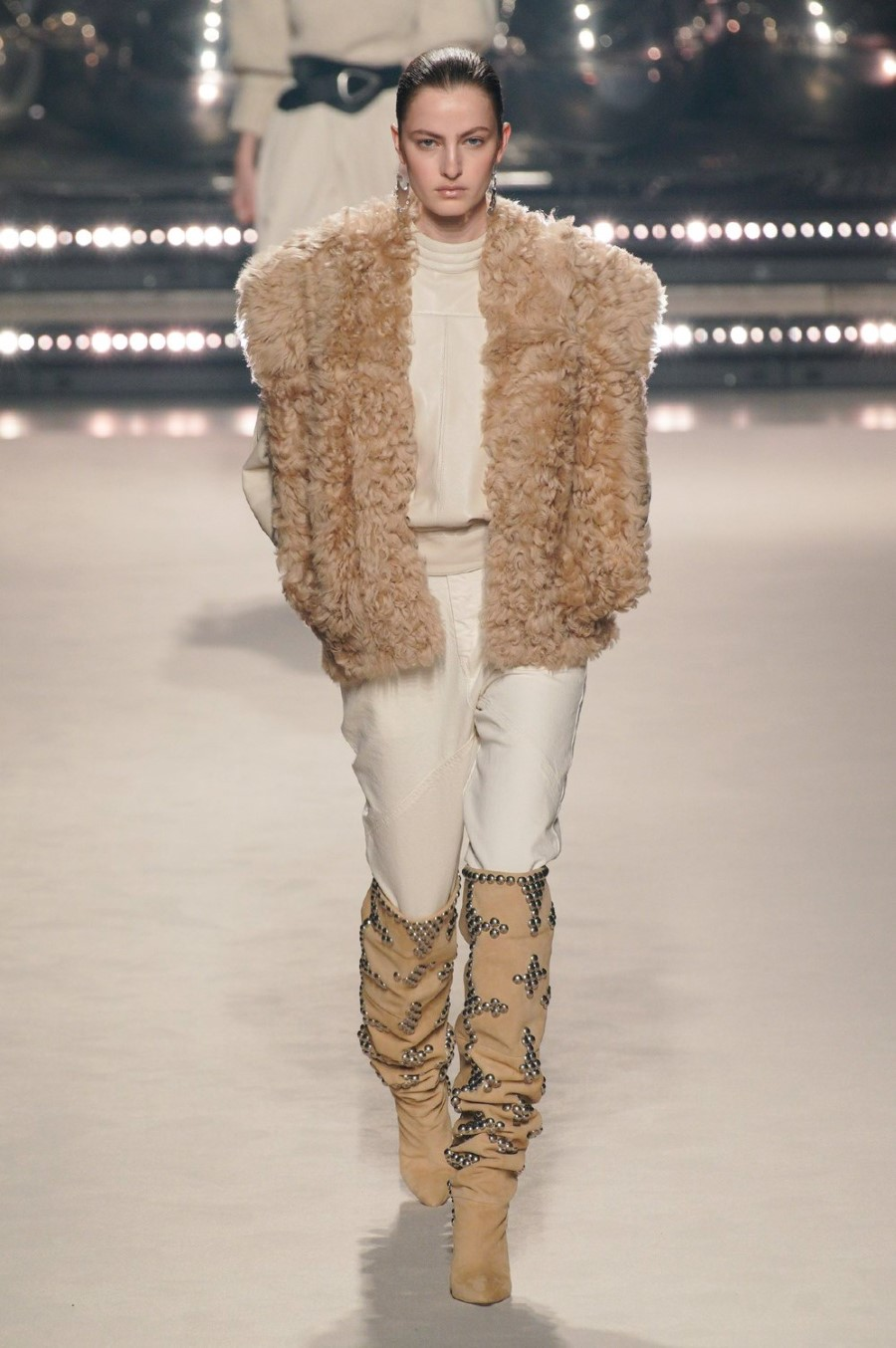 Isabel Marant - Fall Winter 2020 - Paris Fashion Week