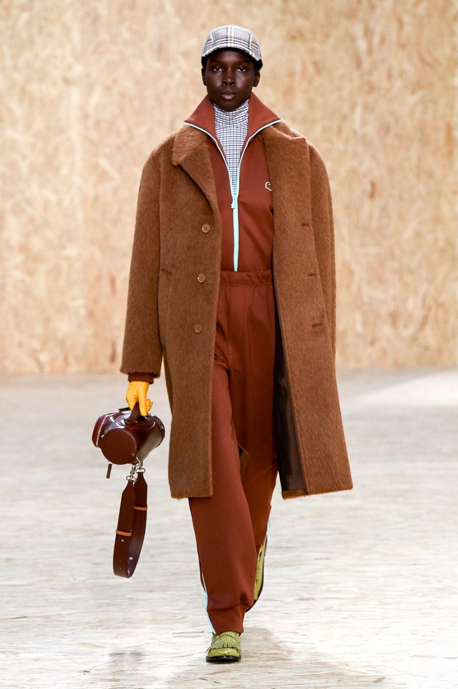 Lacoste - Fall Winter 2020 - Paris Fashion Week