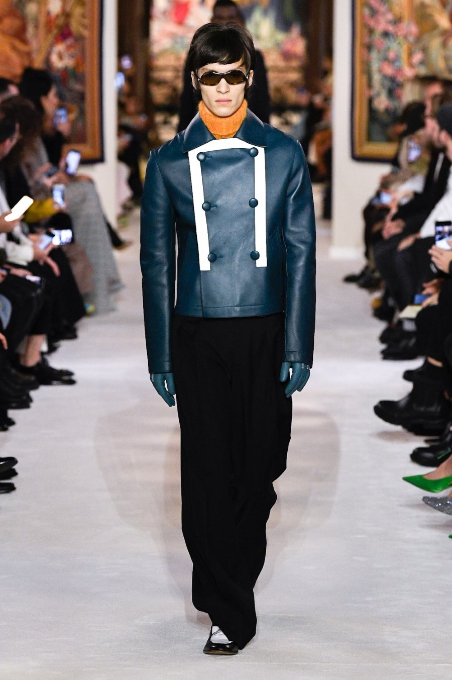 Lanvin - Fall Winter 2020 - Paris Fashion Week