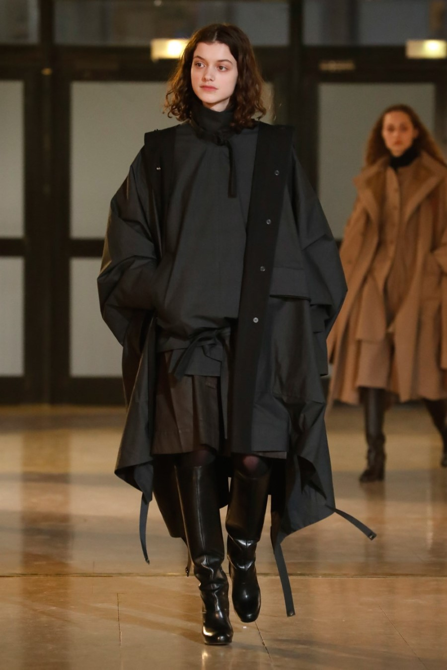 Lemaire - Fall Winter 2020 - Paris Fashion Week