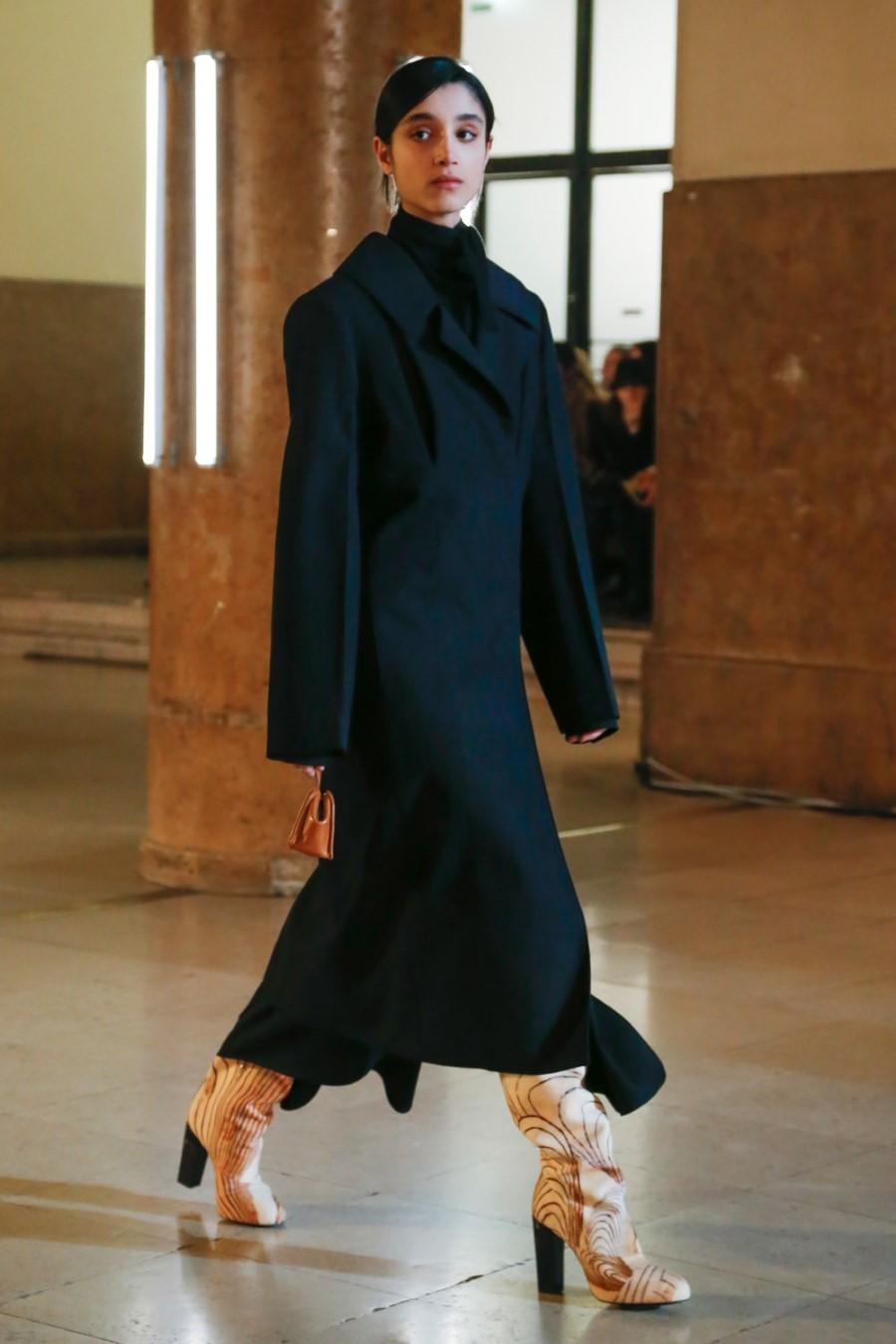 Lemaire - Fall/Winter 2020 - Paris Fashion Week