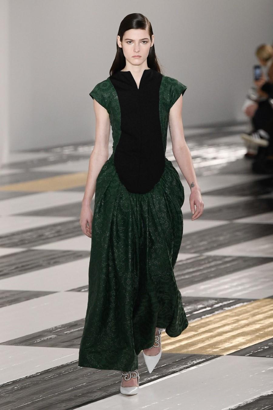 Loewe - Fall Winter 2020 - Paris Fashion Week