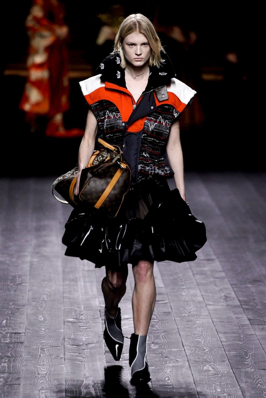 Louis Vuitton - Fall Winter 2020 - Paris Fashion Week