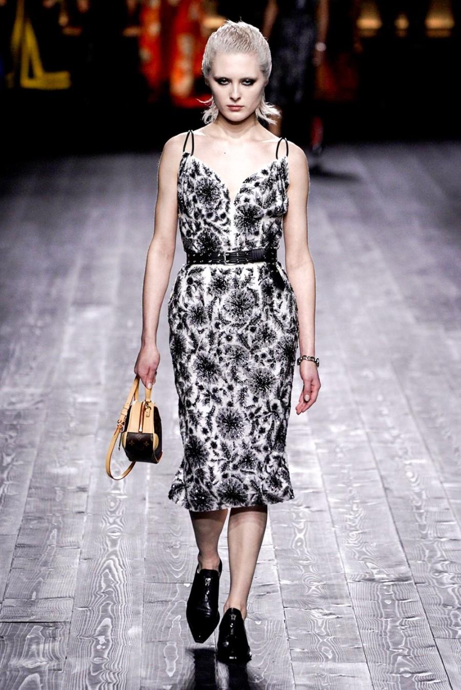 Louis Vuitton - Fall Winter 2020 - Paris Fashion Week