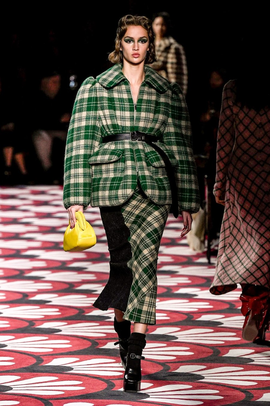 Miu Miu - Fall Winter 2020 - Paris Fashion Week