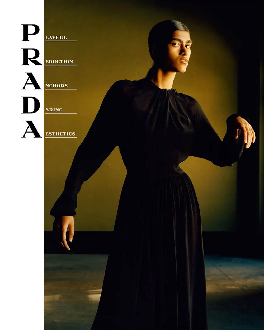 Prada Spring Summer 2020 Campaign