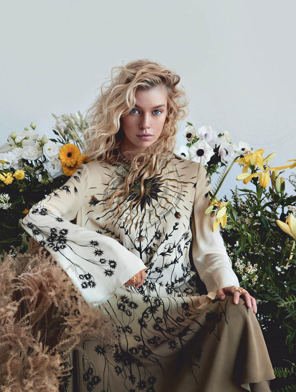 Stella Maxwell covers Marie Claire Italia March 2020 by David RoemerStella Maxwell covers Marie Claire Italia March 2020 by David RoemerStella Maxwell covers Marie Claire Italia March 2020 by David Roemer
