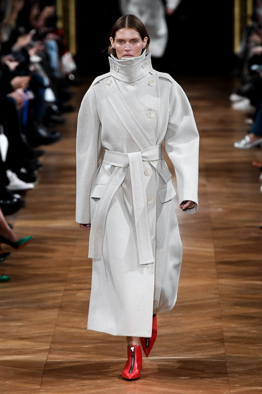 Stella McCartney - Fall Winter 2020 - Paris Fashion Week