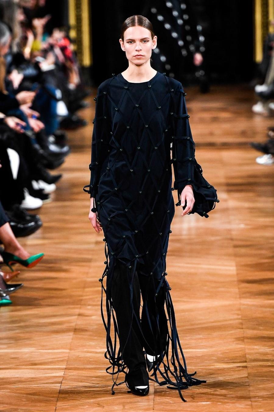 Stella McCartney - Fall Winter 2020 - Paris Fashion Week