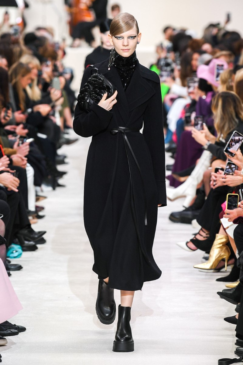 Valentino - Fall Winter 2020 - Paris Fashion Week