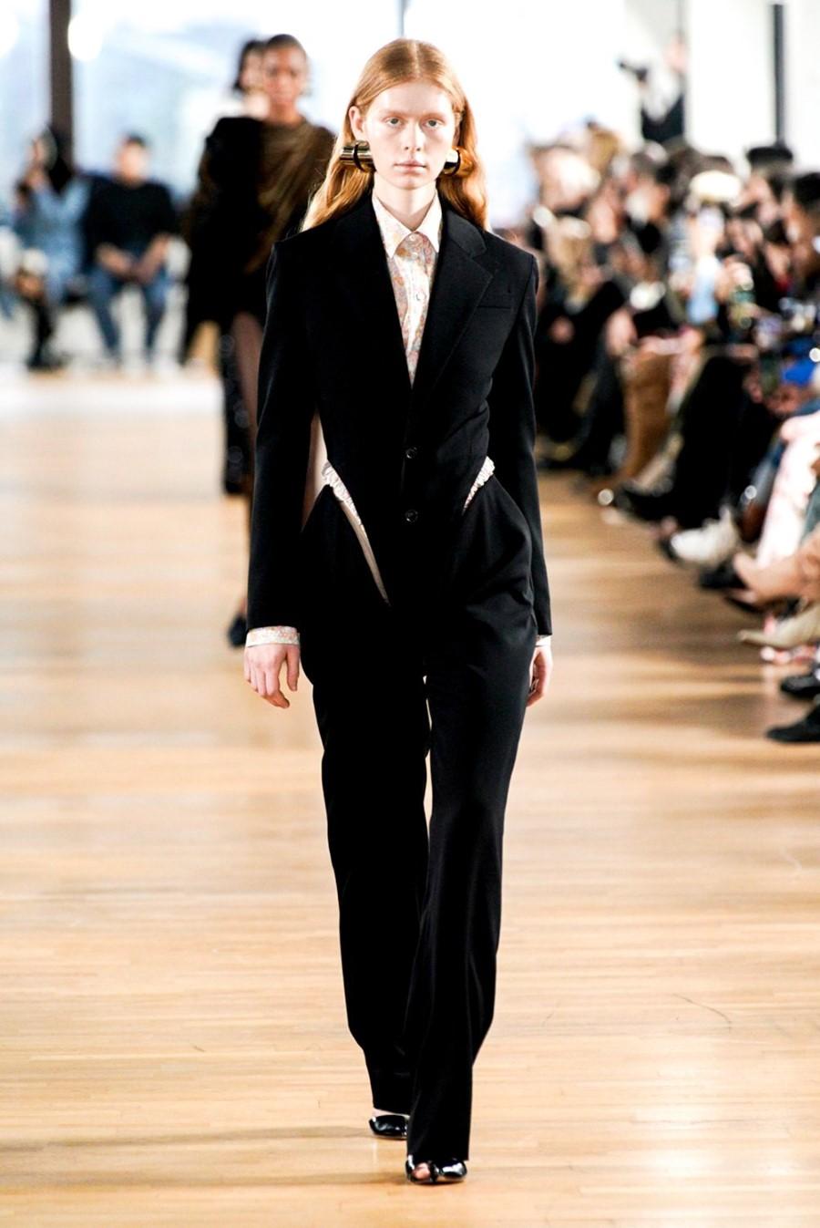 Y/Project - Fall Winter 2020 - Paris Fashion Week
