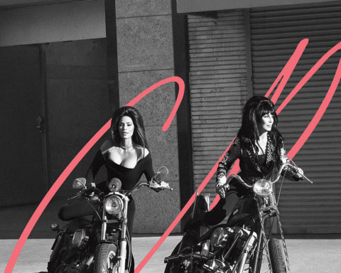 Cher, Naomi Campbell and Kim Kardashian West cover CR Fashion Book Issue 16 by Mert & Marcus