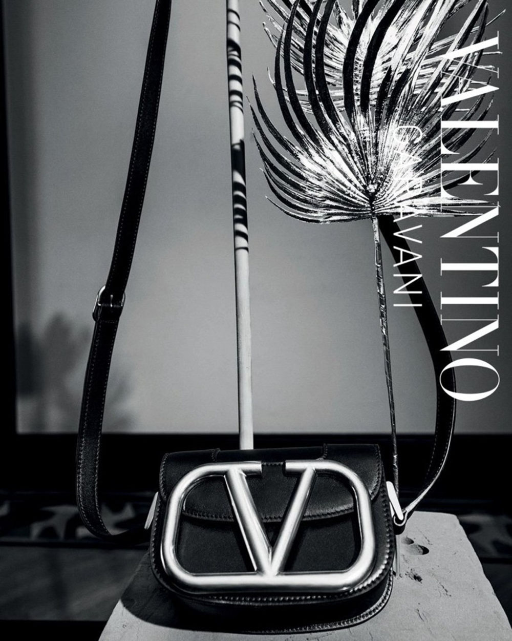 Valentino Spring Summer 2020 ''Le Noir'' Campaign