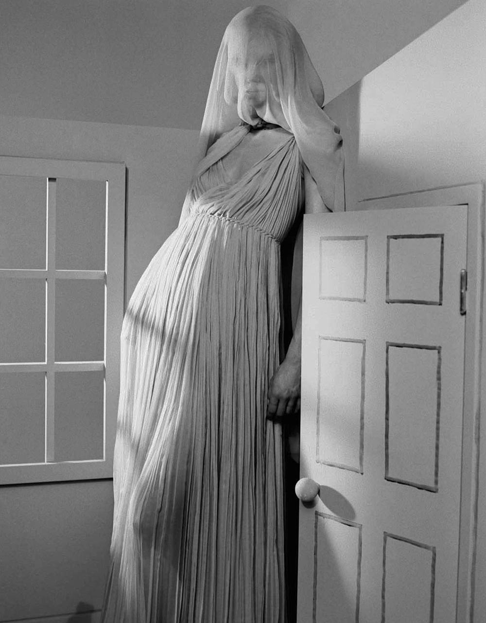 Vilma Sjöberg by Estelle Hanania for Vogue China April 2020