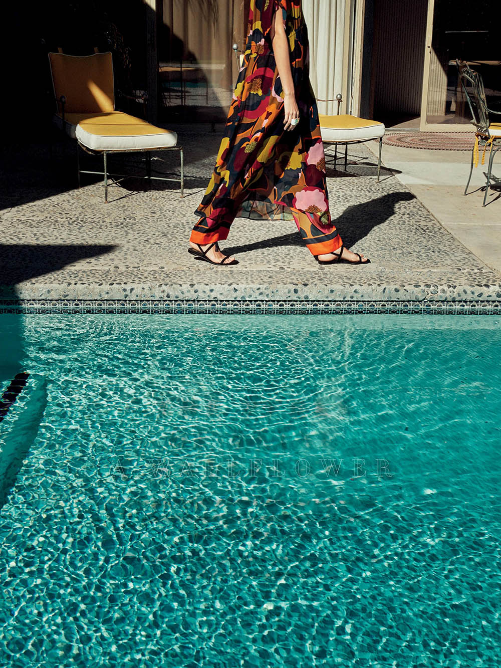 Charlee Fraser by Sofia Sanchez & Mauro Mongiello for Harper's Bazaar Singapore May 2020