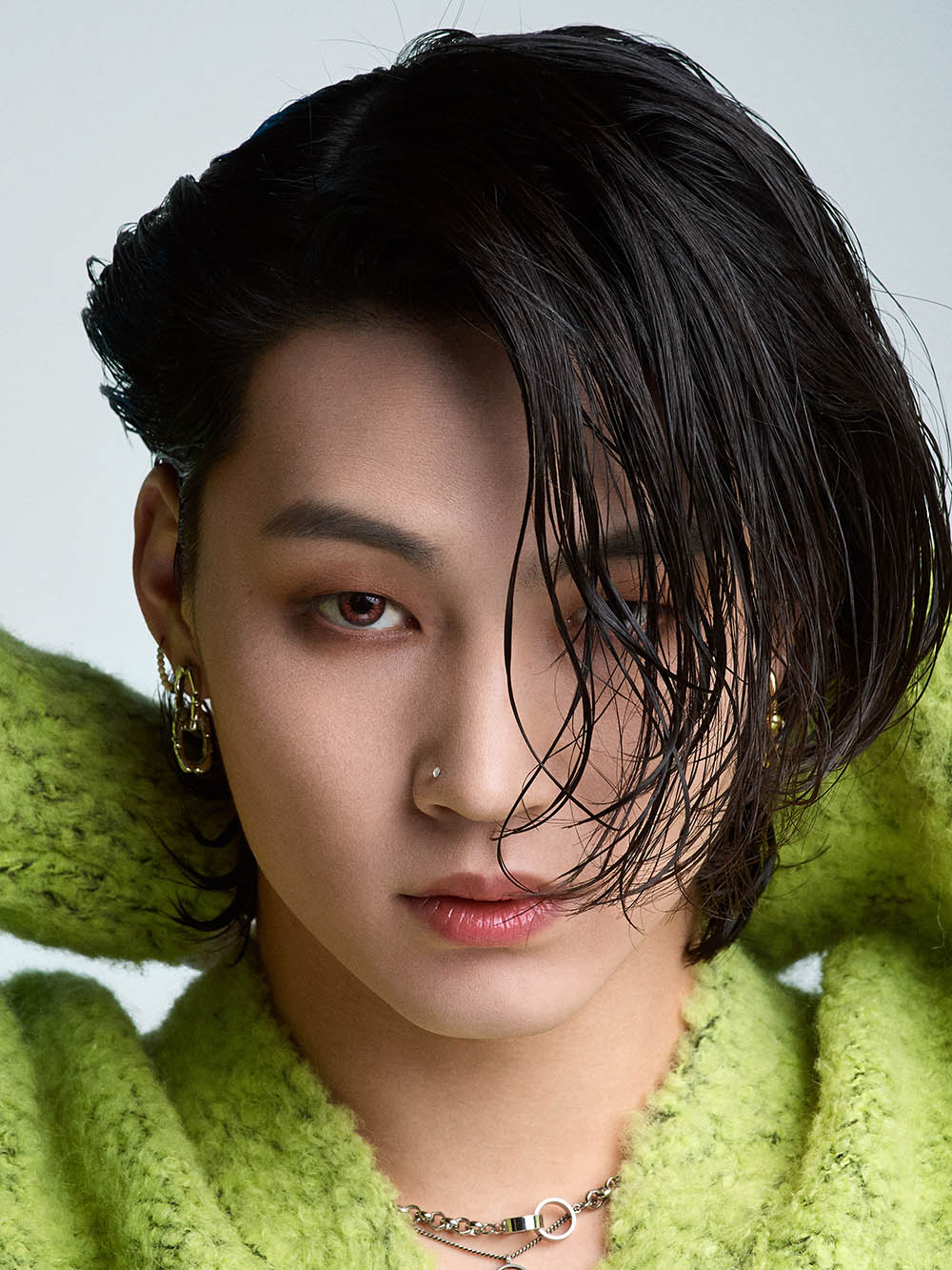 GOT7's JB covers Allure May 2020 Digital Edition by Ahn Jooyoung