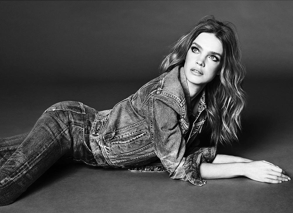 Natalia Vodianova covers Vogue Hong Kong Summer 2020 by Luigi & Iango