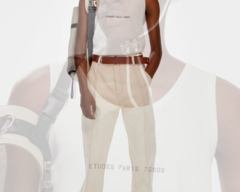Études - Spring Summer 2021 - Paris Fashion Week Men's