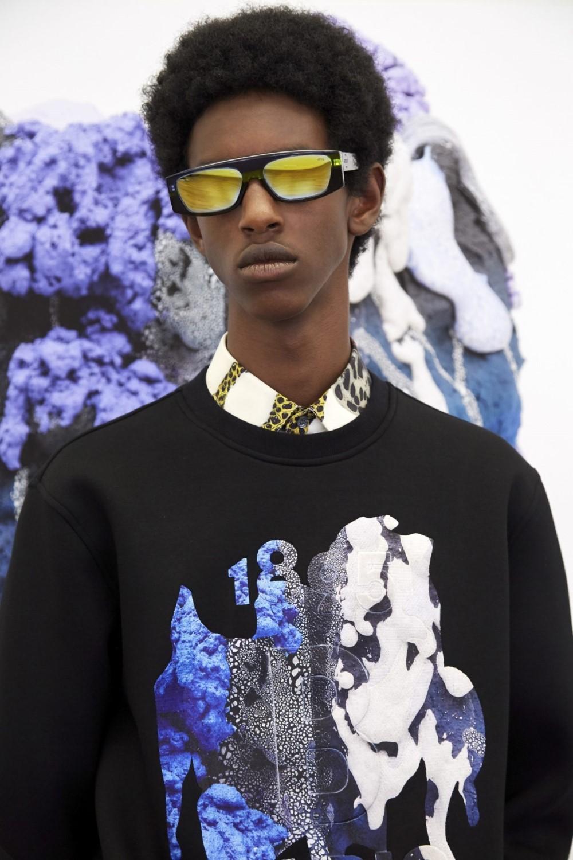 Berluti - Spring Summer 2021 - Paris Fashion Week Men'sBerluti - Spring Summer 2021 - Paris Fashion Week Men's