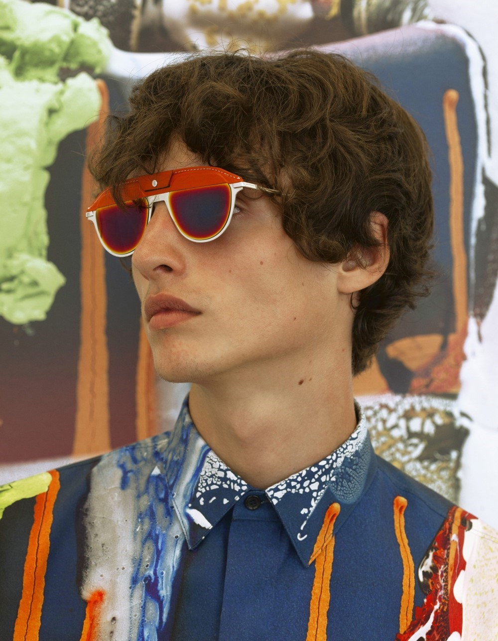 Berluti - Spring Summer 2021 - Paris Fashion Week Men's