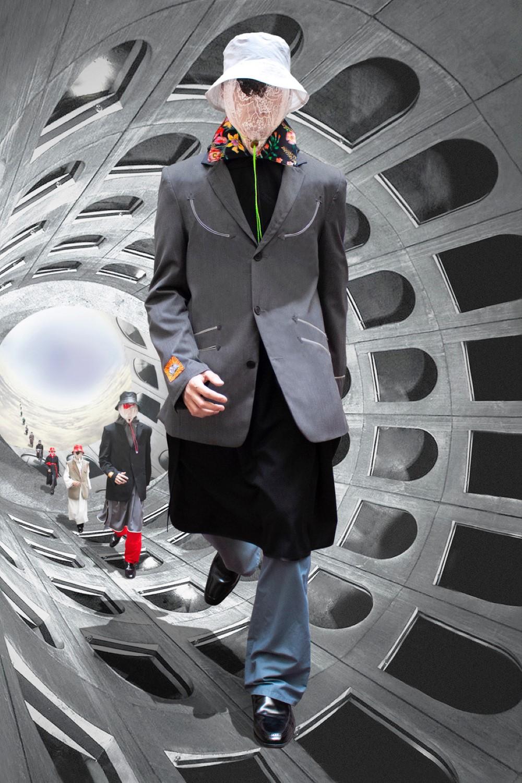 Boramy Viguier - Spring Summer 2021 - Paris Fashion Week Men's