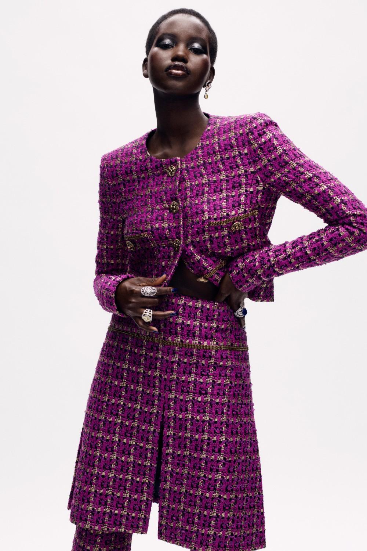 Chanel Haute Couture Fall Winter 2020
