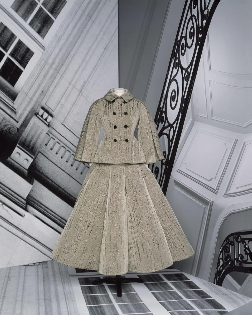 Christian Dior Haute Couture Fall Winter 2020