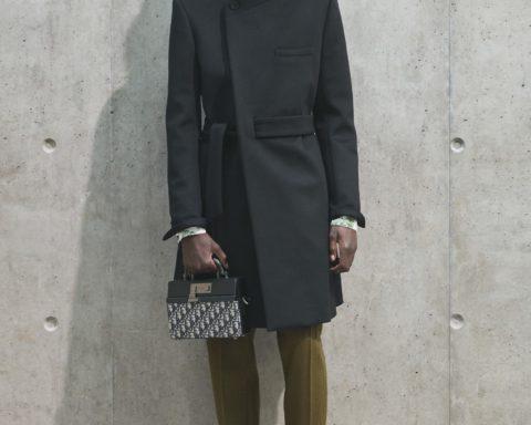 Dior Men - Spring Summer 2021 - Paris Fashion Week Men's