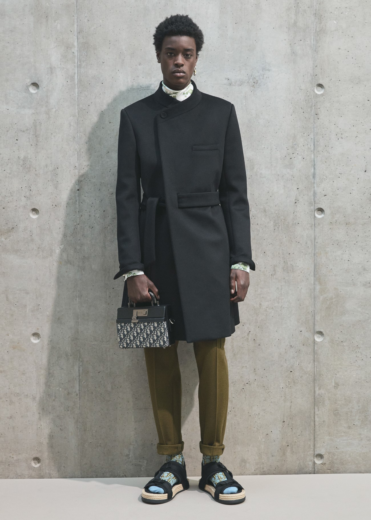 Dior Men - Spring Summer 2021 - Paris Fashion Week Men's