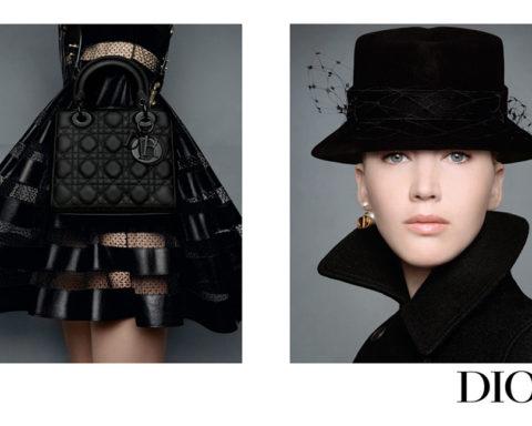 Dior Pre-Fall 2020 Campaign