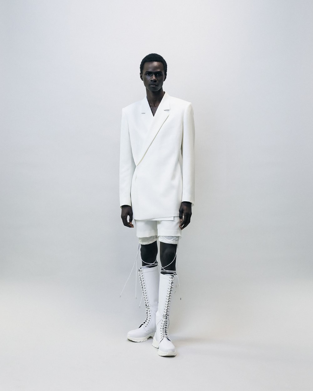EGONlab - Spring Summer 2021 - Paris Fashion Week Men's