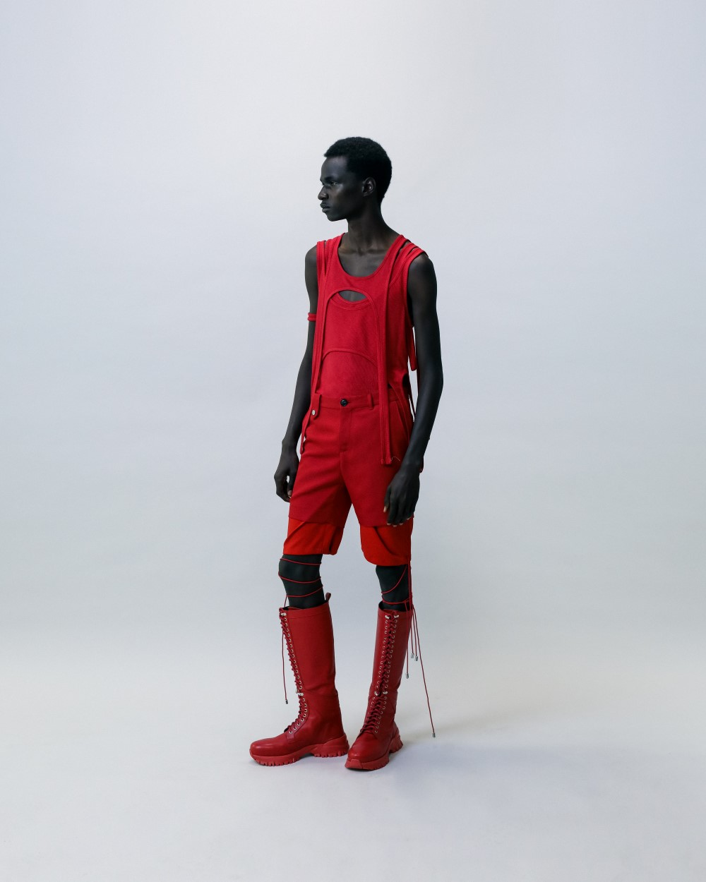 EGONlab - Spring Summer 2021 - Paris Fashion Week Men's
