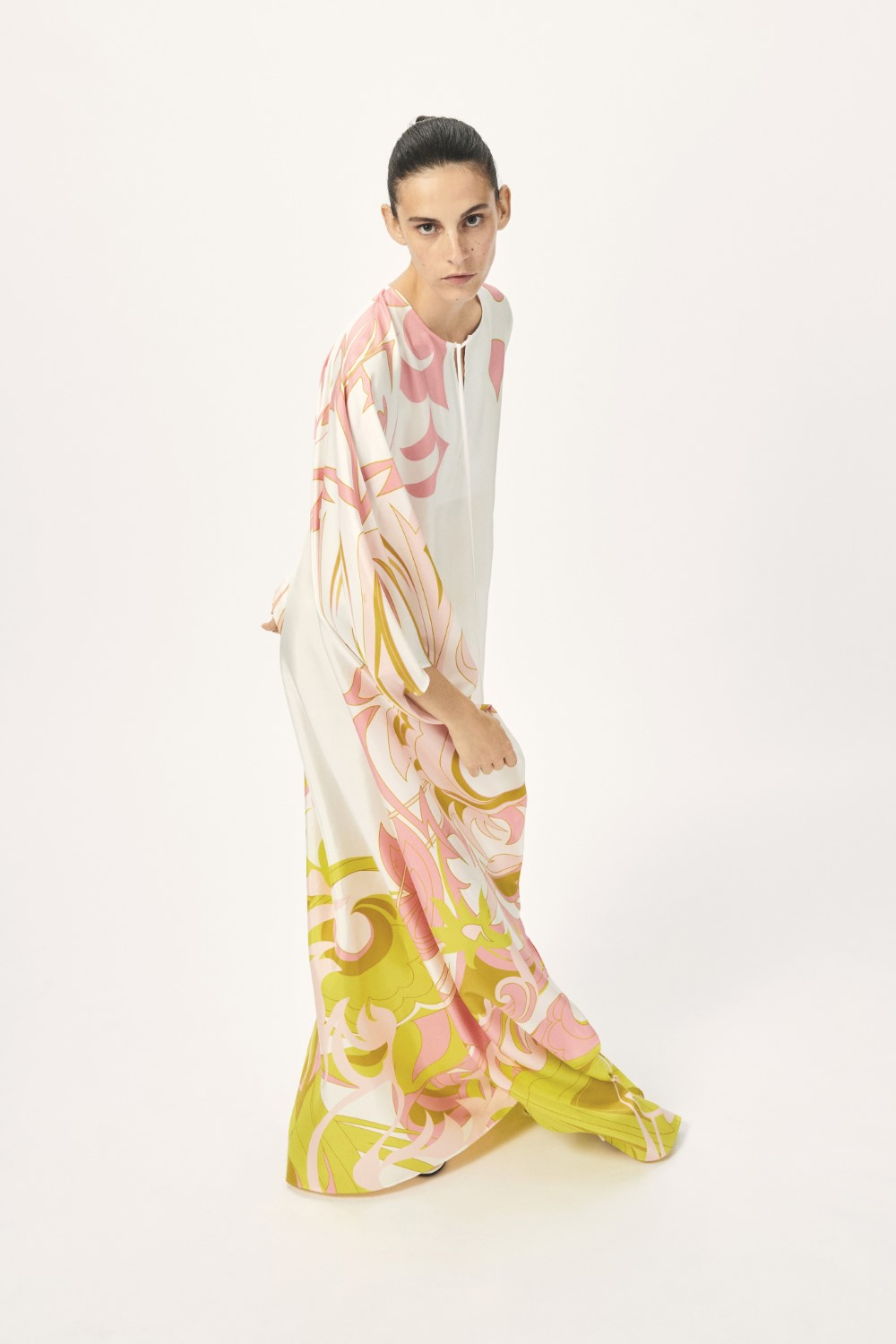 Emilio Pucci Resort 2021 Lookbook