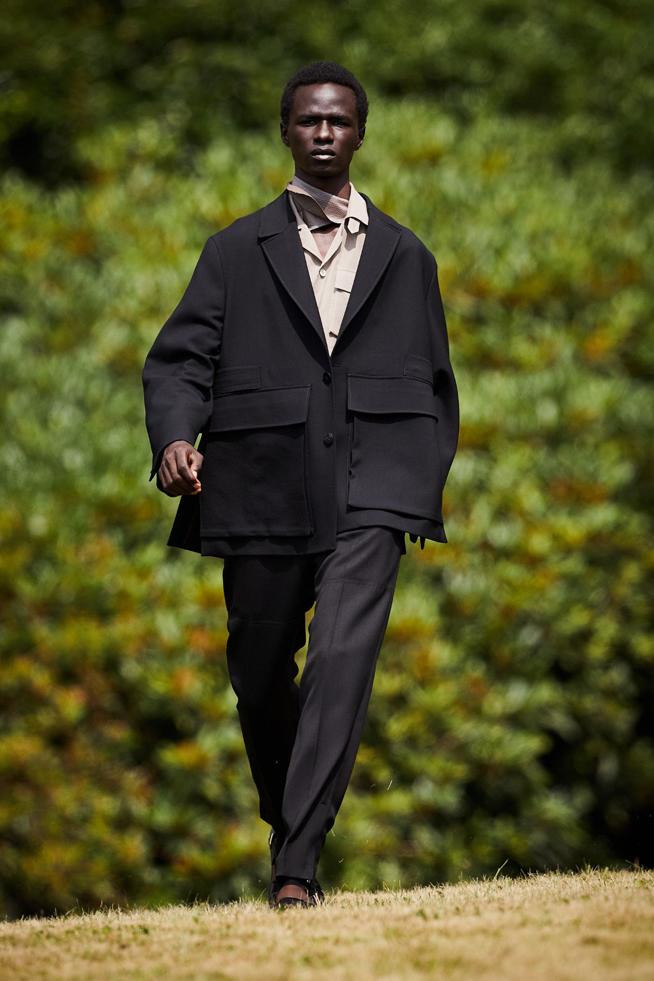 Ermenegildo Zegna - Spring Summer 2021 - Milano Fashion Week Men's