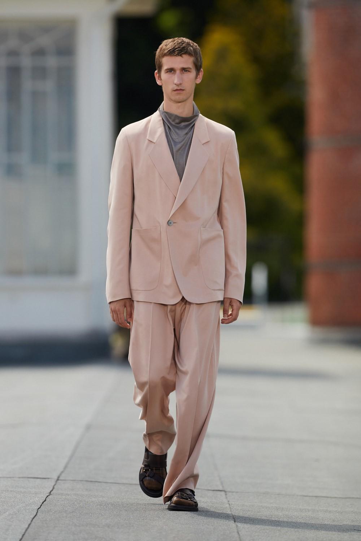 Ermenegildo Zegna - Spring Summer 2021 - Milano Fashion Week Men's