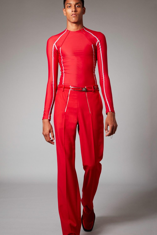 GmbH - Spring Summer 2021 - Paris Fashion Week Men's