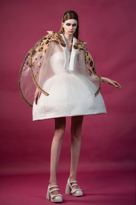 Guo Pei Haute Couture Fall/Winter 2020