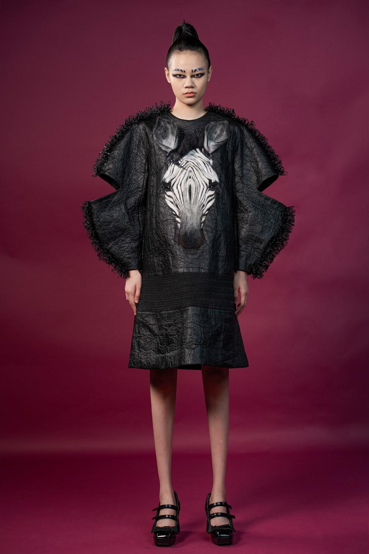 Guo Pei Haute Couture Fall Winter 2020
