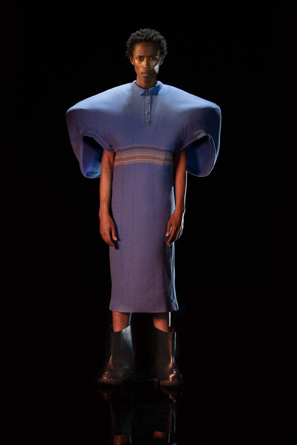 Han Kjøbenhavn - Spring Summer 2021 - Milano Fashion Week Men's