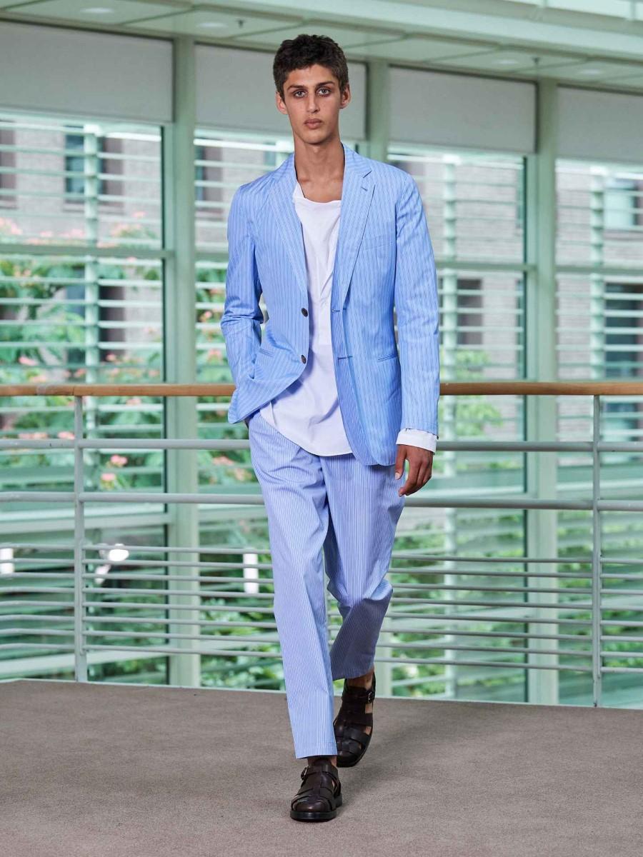 Hermès - Spring Summer 2021 - Paris Fashion Week Men's