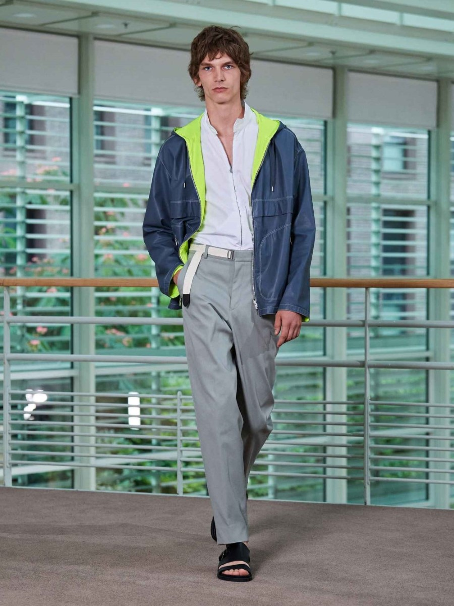 Hermès - Spring Summer 2021 - Paris Fashion Week Men's