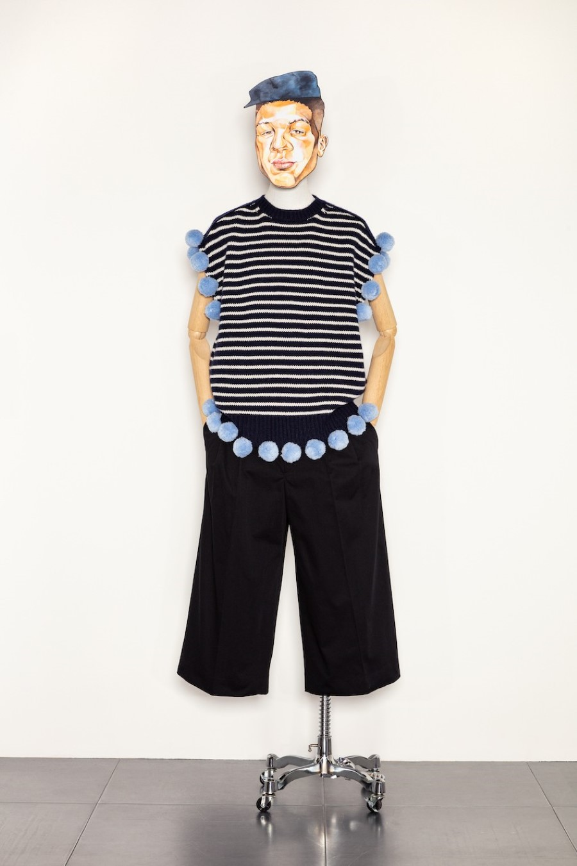 JW Anderson Men's - Spring Summer 2021 - London Fashion Week Men's