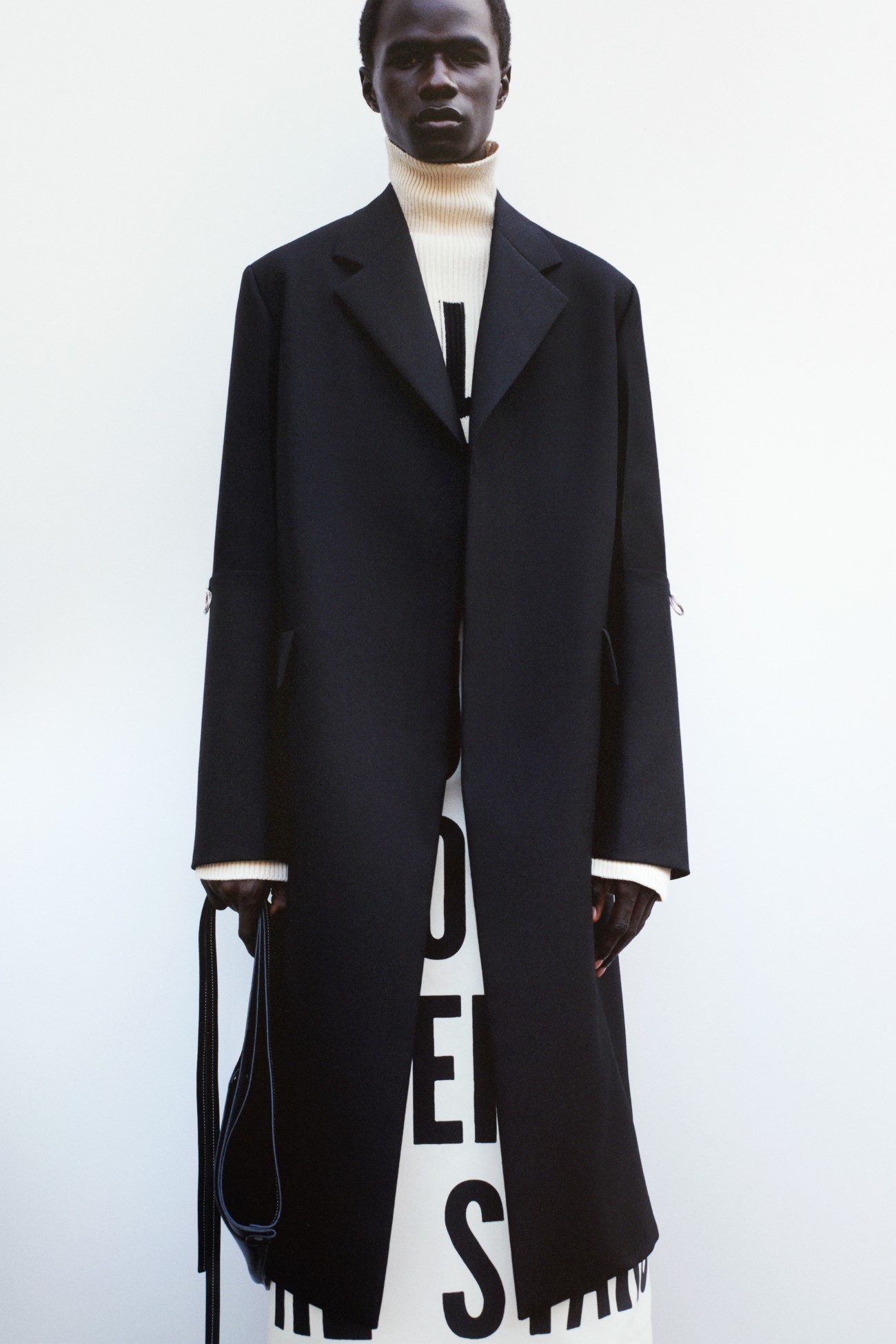 Jil Sander - Spring Summer 2021 - Milano Fashion Week Men's