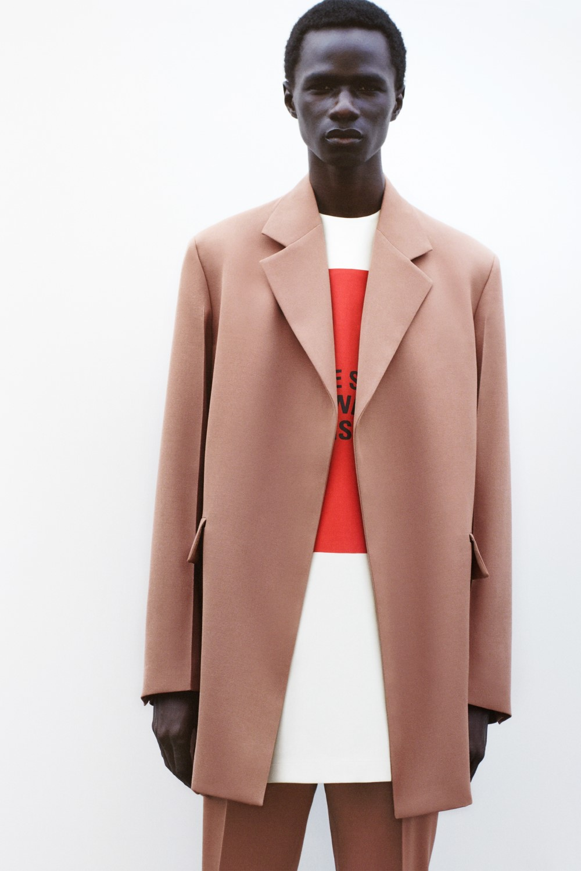 Jil Sander - Spring Summer 2021 - Milano Fashion Week Men's