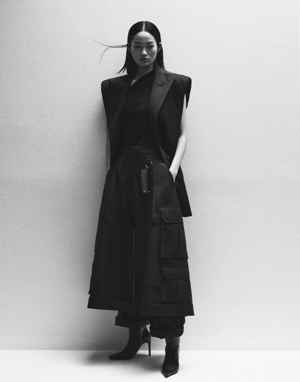 Juun.J - Spring Summer 2021 - Paris Fashion Week Men's