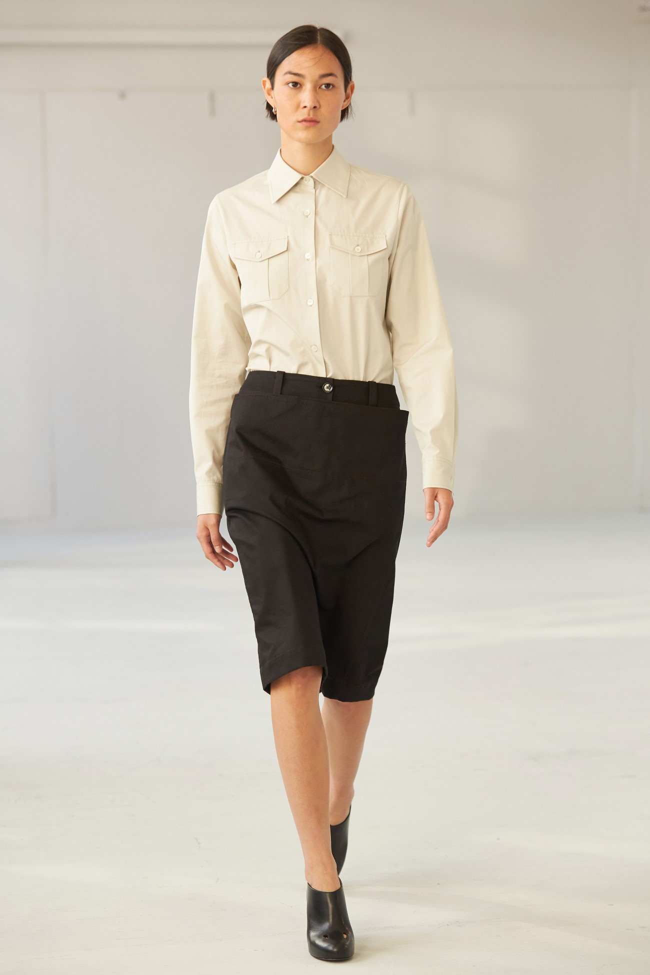 Lemaire - Spring Summer 2021 - Paris Fashion Week Men's