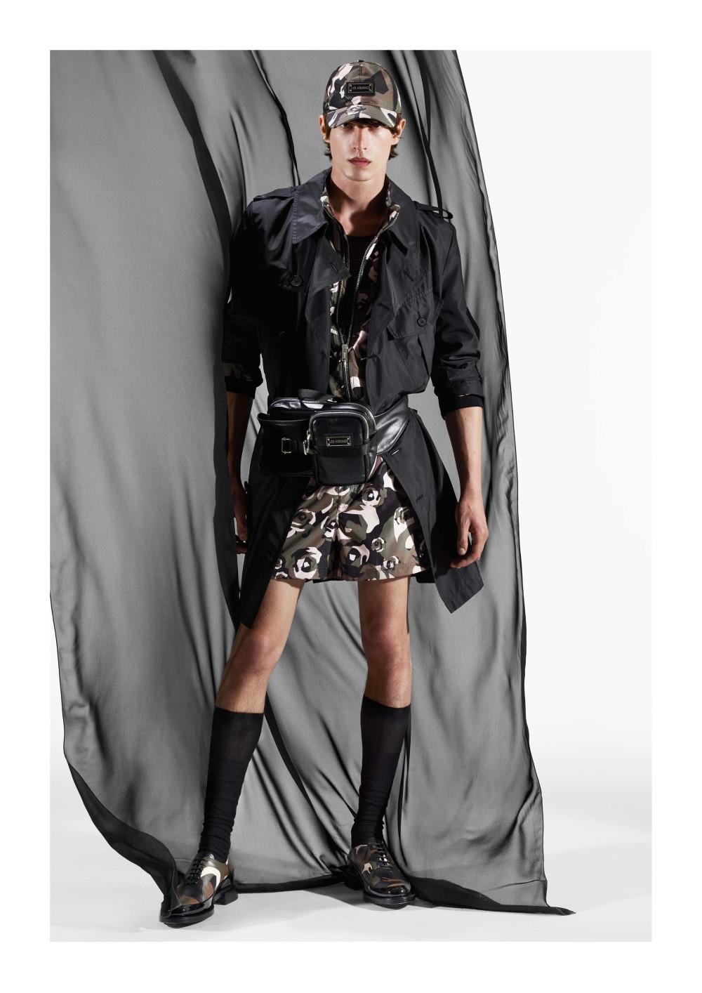 Les Hommes - Spring Summer 2021 - Milano Fashion Week Men's