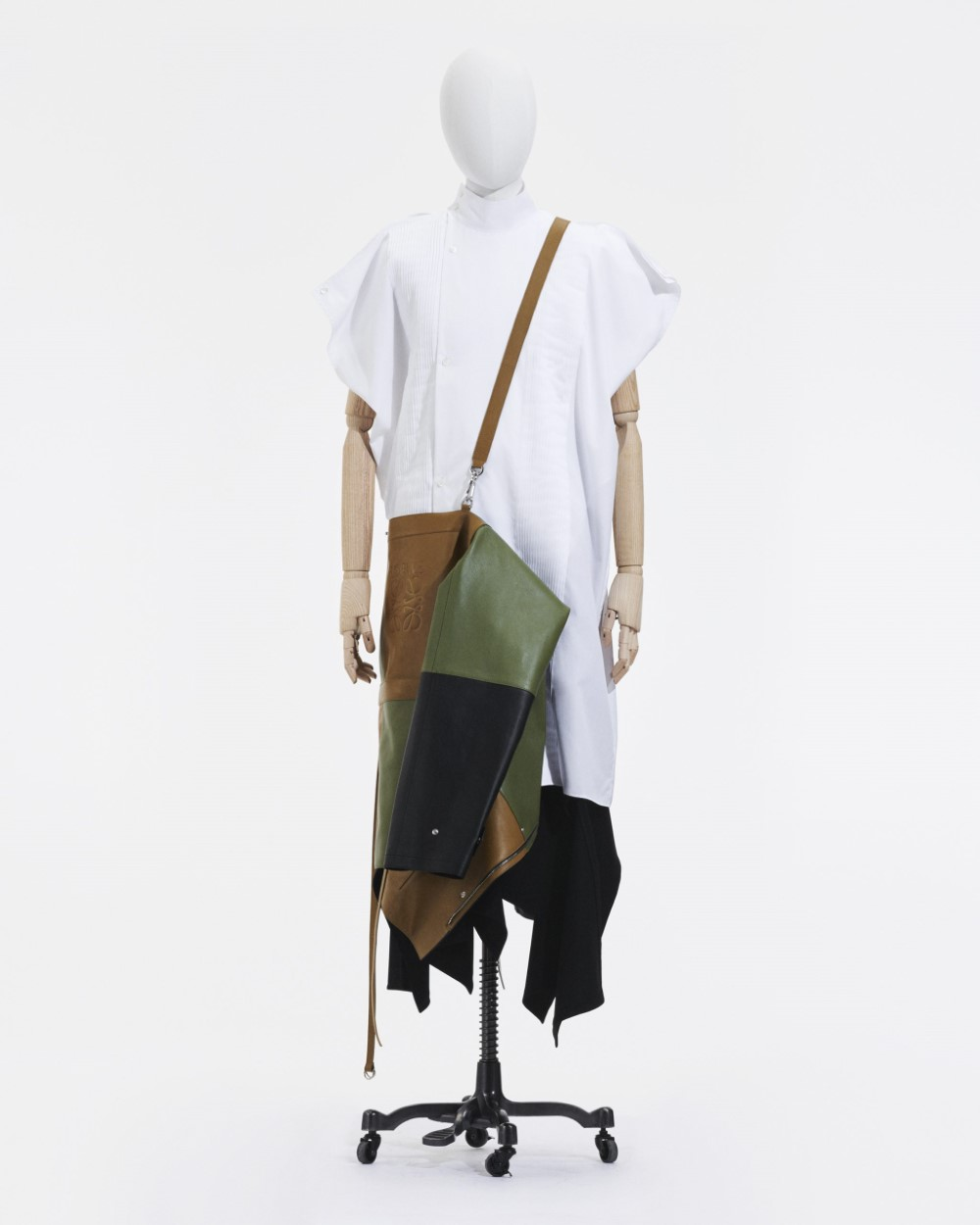 Loewe - Spring Summer 2021 - Paris Fashion Week Men's