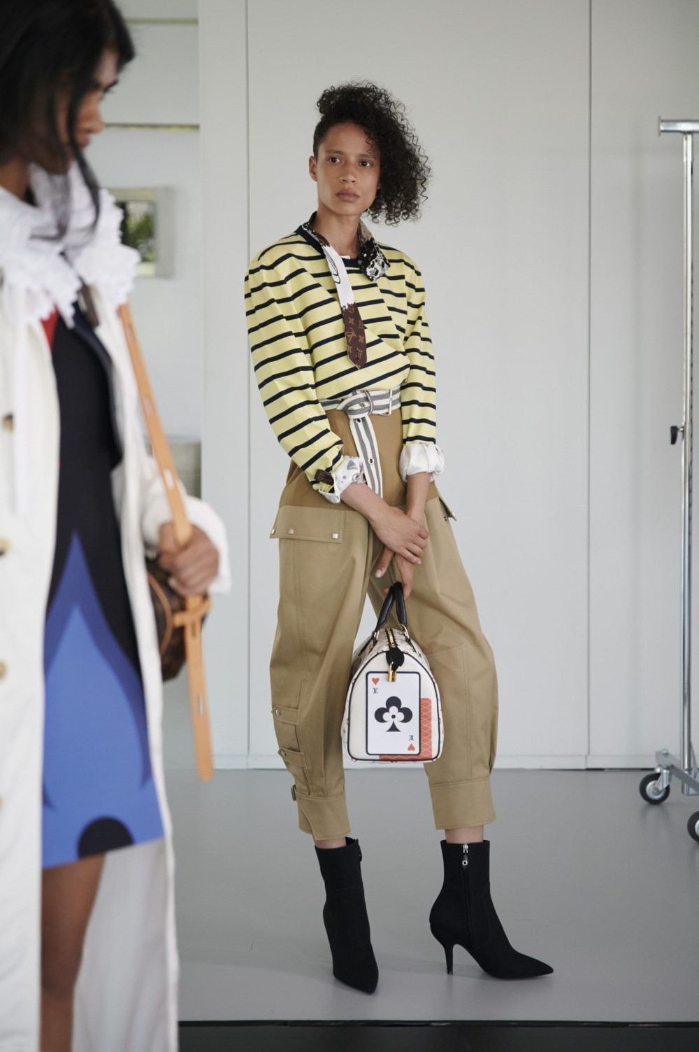 Louis Vuitton Cruise 2021 Lookbook